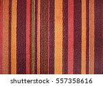texture of textile rug with... | Shutterstock . vector #557358616