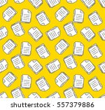 document page. colored flat...   Shutterstock .eps vector #557379886