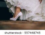 Beautiful Fashion Wedding Shoes