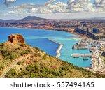 Oran cityscape