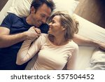 couple lover activity happiness ... | Shutterstock . vector #557504452