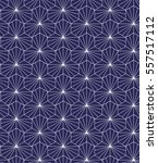 blue   white abstract geometric ... | Shutterstock .eps vector #557517112