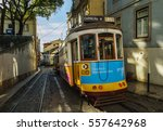 portugal  lisbon   november 6 ... | Shutterstock . vector #557642968