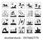 collection of premium quality... | Shutterstock .eps vector #557682775