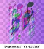 score idea icon   Shutterstock .eps vector #557689555