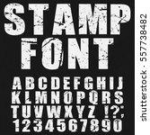 vintage textured grunge... | Shutterstock .eps vector #557738482