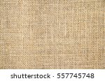 burlap texture background | Shutterstock . vector #557745748