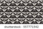 seamless vector pattern with... | Shutterstock .eps vector #557771542
