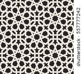 seamless pattern with... | Shutterstock .eps vector #557777242
