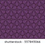 seamless texture of floral...
