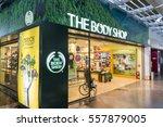 sepang  malaysia   january 14 ... | Shutterstock . vector #557879005