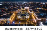 Saint Isaac's Cathedral In...