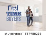 First Time Buyers Couple In...