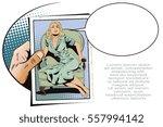 stock illustration. people in... | Shutterstock .eps vector #557994142