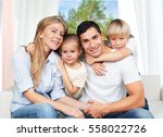 teeth. | Shutterstock . vector #558022726