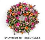 Colorful Flower Arrangement...