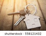 house. | Shutterstock . vector #558121432