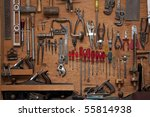 Assortment Of Do It Yourself...