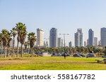 tel aviv   november 22  the... | Shutterstock . vector #558167782
