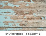 Color Peel Wood Texture