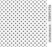 vector seamless pattern. simple ... | Shutterstock .eps vector #558491956