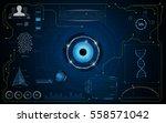 hud interface smart ui hi tech...