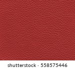 red leather texture as... | Shutterstock . vector #558575446