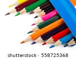 Number Of Colored Pencils In A...