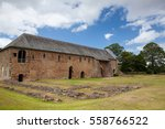 Cleeve Abbey Is A Medieval...
