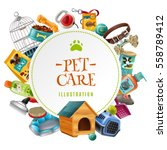 Pet Care Supply Accessories An...
