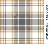 gold platinum checkered plaid... | Shutterstock .eps vector #558790045