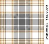 gold platinum checkered plaid... | Shutterstock .eps vector #558790045