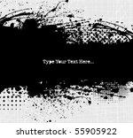vector grunge background   Shutterstock .eps vector #55905922