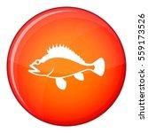 Rose Fish  Sebastes Norvegicus...