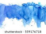 Hand Made Watercolor Texture I...