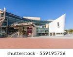 tel aviv   november 23  the... | Shutterstock . vector #559195726