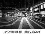 july 8  2016 street view at... | Shutterstock . vector #559238206