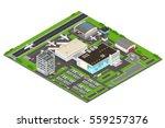 a vector illustration of... | Shutterstock .eps vector #559257376