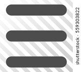 gray menu items toolbar...