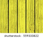 lemon yellow wooden texture... | Shutterstock .eps vector #559333822