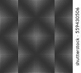 dots seamless pattern. vector... | Shutterstock .eps vector #559430506