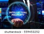 business  technology  internet... | Shutterstock . vector #559453252