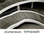 modern architecture water front ... | Shutterstock . vector #559464685