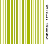 Vector Striped Pattern ...