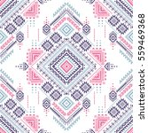 pastel color tribal vector... | Shutterstock .eps vector #559469368