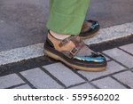 milan  italy   january 16 ... | Shutterstock . vector #559560202