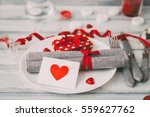 Valentines Day Composition