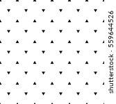 geometric line monochrome... | Shutterstock .eps vector #559644526