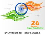 vector illustration of indian... | Shutterstock .eps vector #559660066