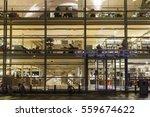 tromso  norway   february 23 ... | Shutterstock . vector #559674622